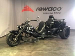 Rewaco RF1-ST2 177PS Schwarz