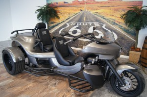 Rewaco RF1-ST2 Touring Automatik 140PS Musik Modell 2020